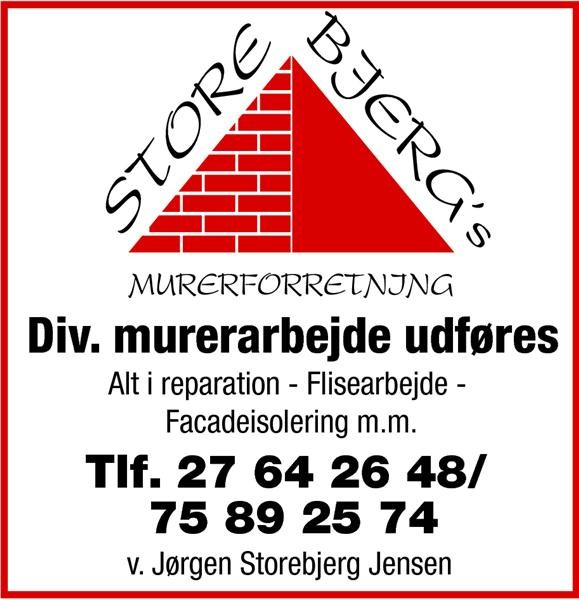 Storebjerg